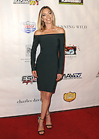 www.acepixs.com<br /> <br /> February 6 2017, LA<br /> <br /> Annabelle Stephenson arriving at the premiere of 'Running Wild' at the TCL Chinese Theatre on February 6, 2017 in Hollywood, California. <br /> <br /> By Line: Peter West/ACE Pictures<br /> <br /> <br /> ACE Pictures Inc<br /> Tel: 6467670430<br /> Email: info@acepixs.com<br /> www.acepixs.com