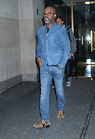 November 08, 2019 Darius Rucker at Today Show to talk about new album Hootie & The Blowfish Imperfect Circle in New York.November 08, 2019.Credit: MPIRW / MediaPunch