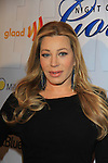 Actress and singer Taylor Dayne performs at The 27th Annual Night of a Thousand Gowns benefitting GLAAD and GMHC on April 6, 2013 at The Hilton New York, NYC, NY. (Photo by Sue Coflin/Max Photos)