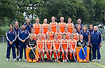 2011 Nederlands Dames voor CT