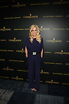 "Former ""The View"" Host Jenny McCarthy ATTENDS TYSON BECKFORD HONORED  AT COURVOISIER'S EXCEPTIONAL JOURNEY LAUNCH EVENT HOSTED BY CHEF ROBLE HELD AT  THE SKYLARK, son Evan was diagnosed with autism in 2005, anti-vaccination,"