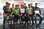 Motociclismo 2018 Six Days Chile - Presentación Team Chile