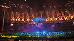 04/04/2018 - Opening Ceremony - Gold Coast 2018 - Commonwealth Games - Queensland - Australia