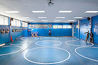 Pearl River Wrestling Gym