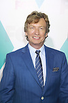 Nigel Lythgoe - judge on So You Think You Can Dance at The Fox 2012 Programming Presentation on May 14, 2012 at Wollman Rink, Central Park, New York City, New York. (Photo by Sue Coflin/Max Photos) 917-647-8403