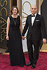 Joshua Oppenheimer and Signe Byrge S&oslash;rensen<br /> 86TH OSCARS<br /> The Annual Academy Awards at the Dolby Theatre, Hollywood, Los Angeles<br /> Mandatory Photo Credit: &copy;Dias/Newspix International<br /> <br /> **ALL FEES PAYABLE TO: &quot;NEWSPIX INTERNATIONAL&quot;**<br /> <br /> PHOTO CREDIT MANDATORY!!: NEWSPIX INTERNATIONAL(Failure to credit will incur a surcharge of 100% of reproduction fees)<br /> <br /> IMMEDIATE CONFIRMATION OF USAGE REQUIRED:<br /> Newspix International, 31 Chinnery Hill, Bishop's Stortford, ENGLAND CM23 3PS<br /> Tel:+441279 324672  ; Fax: +441279656877<br /> Mobile:  0777568 1153<br /> e-mail: info@newspixinternational.co.uk
