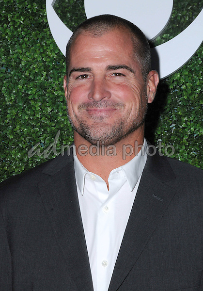 02 June 2016 - Hollywood, California - George Eads. Arrivals for the 4th Annual CBS Television Studios Summer Soiree held at the Palihouse Rooftop. Photo Credit: Birdie Thompson/AdMedia