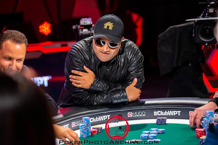 WPT Seminole Hard Rock Poker Showdown Season 2018-2019
