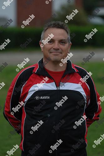 Paul Van Looy, SK Retie