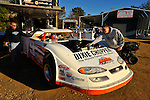 Feb. 5th, 2009; 4:47:38 PM; Gibsonton, FL . USA; Lucas Oil Late Model Dirt Series.running at the East Bay Raceway Park.  Mandatory Credit: (thesportswire.net)