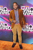 Leon Thomas III at the TeenNick HALO Awards held at The Palladium in Hollywood, California on November 17,2012                                                                               © 2012 Debbie VanStory/ iPhotoLive.com