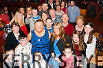Fun for 2<br /> -----------<br /> Ballyheigues ladies L-R Julianne Fitzgerald and Michele Griffin both celebrated their 40th birthdays together in the White Sands hotel,Ballyheigue last Saturday night along with many friends and family