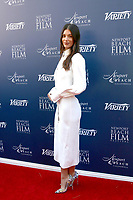 LOS ANGELES - NOV 3:  Camila Morrone at the Newport Beach Film Festival Honors Featuring Variety 10 Actors To Watch at The Resort at Pelican Hil on November 3, 2019 in Newport Beach, CA