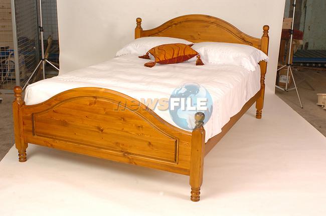 Alpine Furniture.Picture Fran Caffrey Newsfile.