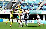 Alianza Petrolera venció 3-2 a Patriotas. Fecha 5 Liga Águila II-2018.