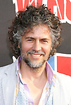 Singer Wayne Coyne of the Flaming Lips arrives at the 2008 VH1 Rock Honors: The Who at Pauley Pavilion on the UCLA Campus on July 12, 2008 in Westwood, California. California.