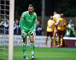 Joe Lewis dejection