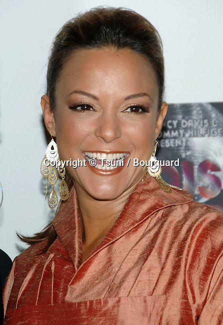 Eva LaRue arriving at the Race To Erase MS at the Century Plaza Hotel Los Angeles. May 12, 2006.