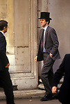 City of London. 1980's<br />