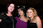 Sinead Brady, Sabrina Lowrey and Ciara McDonnell celebrating New Years Eve in McPhails...(Photo credit should read www.newsfile.ie)....This Picture has been sent you under the conditions enclosed by:.Newsfile Ltd..The Studio,.Millmount Abbey,.Drogheda,.Co Meath..Ireland..Tel: +353(0)41-9871240.Fax: +353(0)41-9871260.GSM: +353(0)86-2500958.email: pictures@newsfile.ie.www.newsfile.ie.