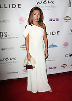 Los Angeles, CA - NOVEMBER 03: Lisa Simonsen at The Vanderpump Dogs Foundation Gala in Taglyan Cultural Complex, California on NOVEMBER 03, 2016. Credit: Faye Sadou/MediaPunch