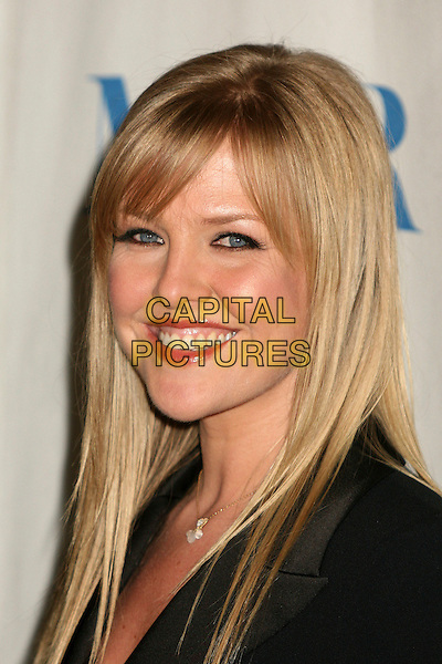 "ASHLEY JENSEN.MT & R's 24th Annual William S. Paley Television Festival, ""Ugly Betty"" at the Directors Guild, West Hollywood, California, USA..March 12th, 2007.headshot portrait .CAP/ADM/BP.©Byron Purvis/AdMedia/Capital Pictures"