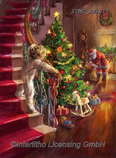 Marcello, CHRISTMAS CHILDREN, WEIHNACHTEN KINDER, NAVIDAD NIÑOS, paintings+++++,ITMCXM1815,#xk#