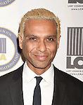 BEVERLY HILLS, CA - OCTOBER 24: Musician Tony Kanal attends the Last Chance for Animals Benefit Gala at The Beverly Hilton Hotel on October 24, 2015 in Beverly Hills, California.
