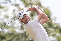 Clement Sordet (FRA) during the final round of the Alfred Dunhill Championship, Leopard Creek Golf Club, Malelane, South Africa. 1/12/2019<br /> Picture: Golffile | Shannon Naidoo<br /> <br /> <br /> All photo usage must carry mandatory copyright credit (© Golffile | Shannon Naidoo)