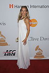 BEVERLY HILLS, CA. - January 30: Sheryl Crow arrives at the 52nd Annual GRAMMY Awards - Salute To Icons Honoring Doug Morris held at The Beverly Hilton Hotel on January 30, 2010 in Beverly Hills, California.