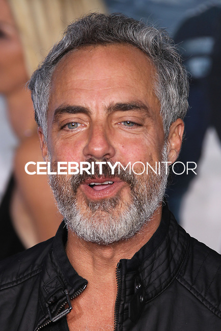 """HOLLYWOOD, LOS ANGELES, CA, USA - MARCH 13: Titus Welliver at the World Premiere Of Marvel's """"Captain America: The Winter Soldier"""" held at the El Capitan Theatre on March 13, 2014 in Hollywood, Los Angeles, California, United States. (Photo by Xavier Collin/Celebrity Monitor)"""