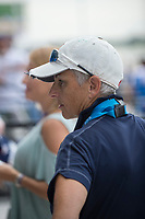 Sarasota. Florida USA.  Coach. Ellen MINZNER. 2017 World Rowing Championships, Nathan Benderson Park<br /> <br /> Saturday  30.09.17   <br /> <br /> [Mandatory Credit. Peter SPURRIER/Intersport Images].<br /> <br /> <br /> NIKON CORPORATION -  NIKON D4S  lens  VR Zoom 70-200mm f/2.8G IF-ED mm. 200 ISO 1/200/sec. f 7.1