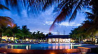 WC-Dorado Maroma Hotel & Restaurant, Riviera Maya Mexico 6 12