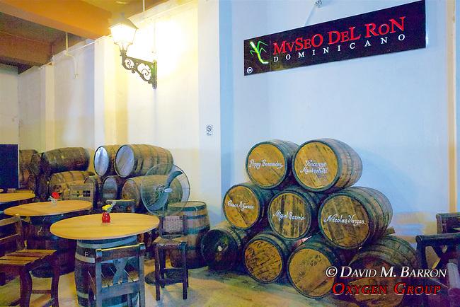 Rum Museum