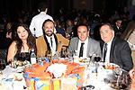 LOS ANGELES - DEC 5: Nick Verreos, Louie Anchondo at The Actors Fund's Looking Ahead Awards at the Taglyan Complex on December 5, 2017 in Los Angeles, California