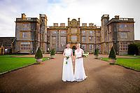 Weddings at Eynsham Hall, Oxfordshire
