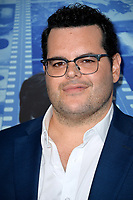 Josh Gad at the premiere for the HBO documentary &quot;Spielberg&quot; at Paramount Studios, Hollywood. Los Angeles, USA 26 September  2017<br /> Picture: Paul Smith/Featureflash/SilverHub 0208 004 5359 sales@silverhubmedia.com