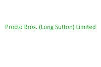 Proctor Bros (Long Sutton) Ltd
