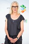 Actress Susi Sanchez attends presentation of 'Presunto Culpable' during FestVal in Vitoria, Spain. September 05, 2018. (ALTERPHOTOS/Borja B.Hojas)