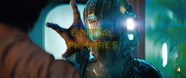 SCENE - Alien Invader.in Battleship.*Filmstill - Editorial Use Only*.CAP/FB.Supplied by Capital Pictures.