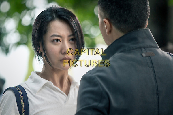 MIchelle Bai <br /> in Kung Fu Jungle (2014) <br /> (Yat ku chan dik mou lam)<br /> *Filmstill - Editorial Use Only*<br /> CAP/NFS<br /> Image supplied by Capital Pictures