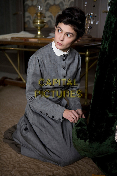 AUDREY TAUTOU.in Coco avant Chanel (Coco Before Chanel).*Filmstill - Editorial Use Only*.CAP/FB.Supplied by Capital Pictures.