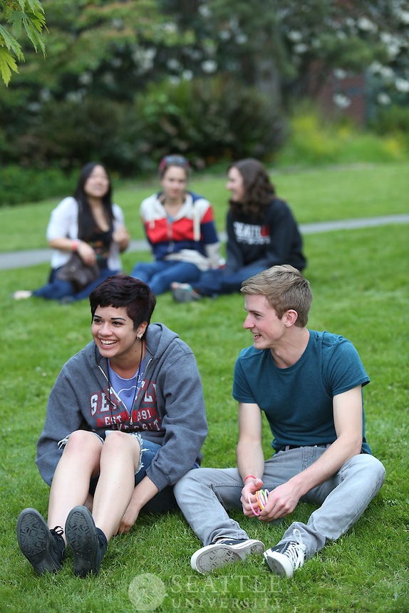 05202012-  2012 Quadstock at Seattle University
