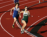 Mount Rainier Lutheran High School Track and Field