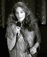 Judy Collins 1981<br /> Photo By Adam Scull/PHOTOlink.net
