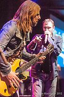Virée Blues - Spectacle Bénéfice 2012