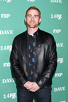 "LOS ANGELES - FEB 27:  Andrew Santino at the ""Dave"" Premiere Screening from FXX at the DGA Theater on February 27, 2020 in Los Angeles, CA"