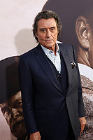 Los Angeles, CA - MAy 14:  Ian McShane attends the Los Angeles Premiere of HBO's 'Deadwood' at Cinerama Dome on May 14 2019 in Los Angeles CA. <br /> CAP/MPI/CSH/IS<br /> &copy;IS/CSH/MPI/Capital Pictures