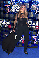 Louise Redknapp<br /> 'Global Awards 2019' at the Hammersmith Palais in London, England on March 07, 2019.<br /> CAP/PL<br /> &copy;Phil Loftus/Capital Pictures
