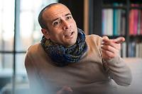 2019/01/14 Politik | Portrait | Amr Hamzawy